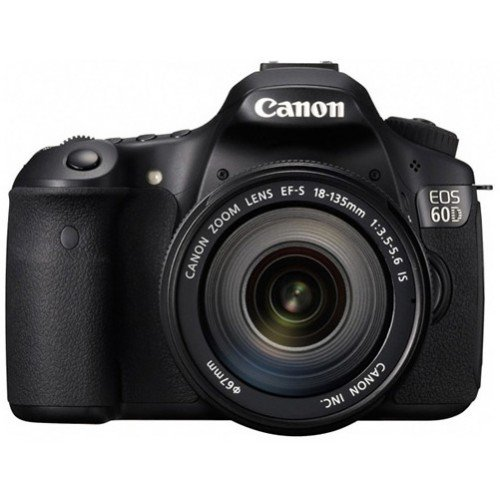 how to connect canon 60d to macbook pro