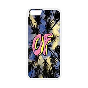 "Personalized New Print Case for Iphone6 Plus 5.5"", Odd Future Phone Case - HL-500089"