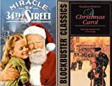 Charles Dickens' A Christmas Carol, Miracle on 34th Street