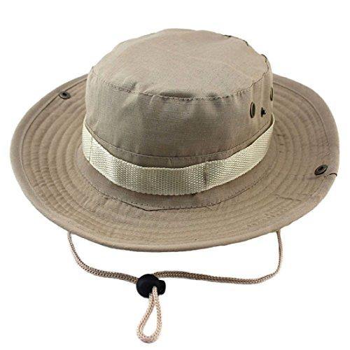 Fisherman Costume (Tanming Outdoor Camouflage Hat/Boonie/Fisherman Hat (Qian Ka Qi))