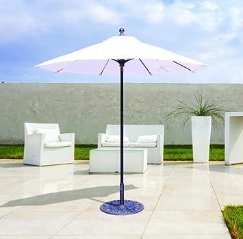 Galtech 7.5 Ft. Commercial Suncrylic Patio Umbrella