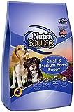 Tuffy's Pet Food 131508 Nutri Small/Medium Breed Puppy Food, 35-Pound