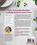 The Dairy-Free Ketogenic Diet