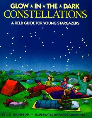 Glow-in-the-Dark Constellations by Grosset & Dunlap
