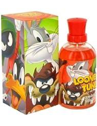 Looney Tunes Eau de Toilette Spray for Kids, 3.4 Ounce