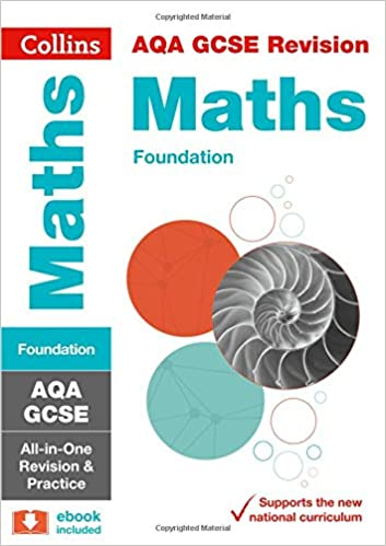 Aqa gcse 9 1 maths foundation all in one revision and practice aqa gcse 9 1 maths foundation all in one revision and practice collins gcse 9 1 revision amazon collins gcse 9780008112516 books fandeluxe Gallery