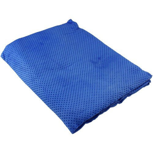 Arctic Chill Blue Cooling Towel product image