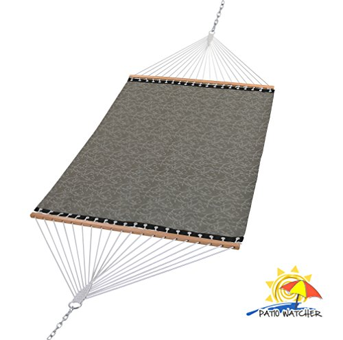 Patio Watcher Poolside Hammock Spreader