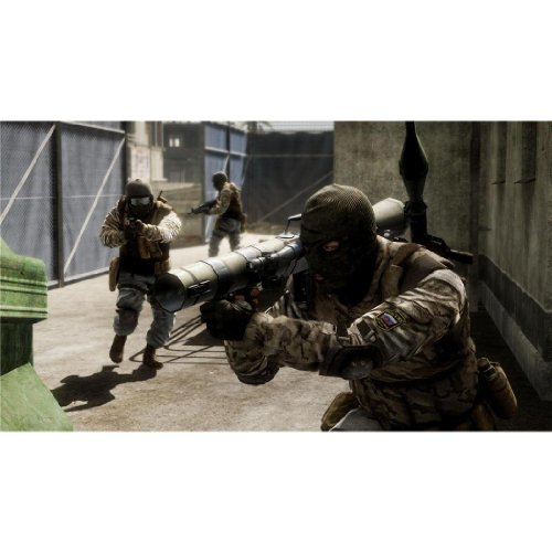 battlefield bad company poster - 8