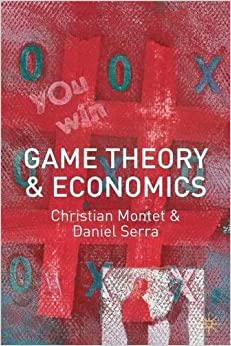 Book Game Theory and Economics