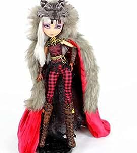 Amazon.com: Sdcc 2014 Ever After High Cerise Hood: Toys ...