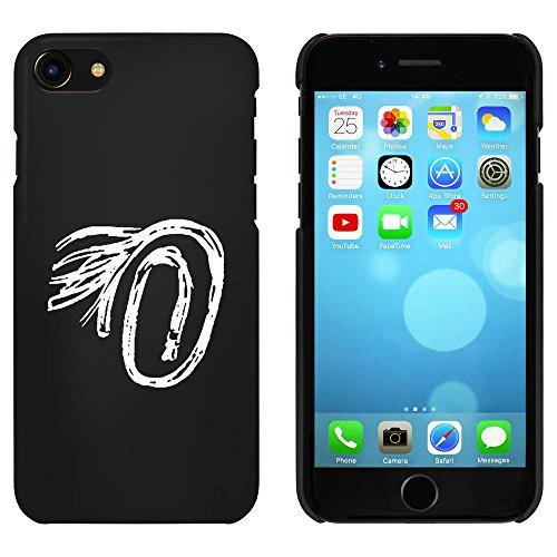 Noir 'Fouet' étui / housse pour iPhone 7 (MC00063767)