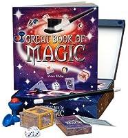Great Box Of Magic - Box Set: The Ultimate Magic