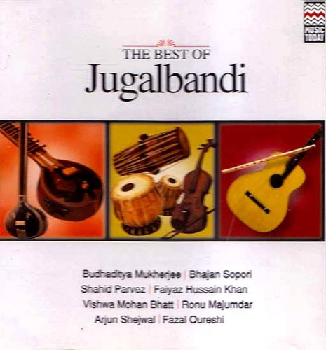 The Best Of Jugalbandi