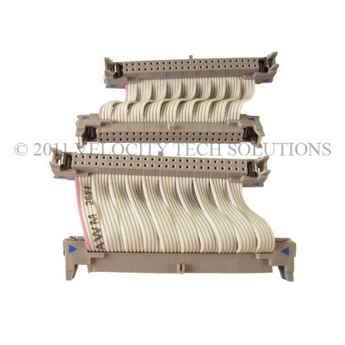 Dell DRAC 5 Cable Set JJ379 JC624 for Poweredge 1950 2950