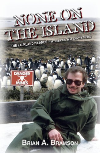 None on the Island: The Falkland Islands - Between the War and the Peace ()