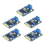 5pcs CAN Bus Module Board (MCP2515) - TJA1050 Receiver SPI for 51 MCU ARM Controller
