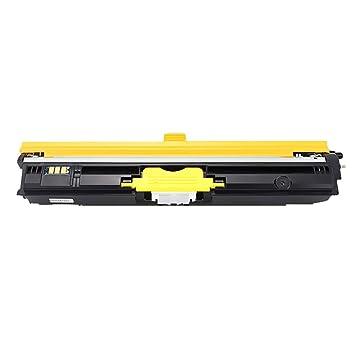 Compatible con la Caja de Polvos Konica Minolta 1600W para Konica ...