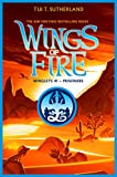 Prisoners (Wing of Fire: Winglets #1) (Wings of Fire: Winglets)