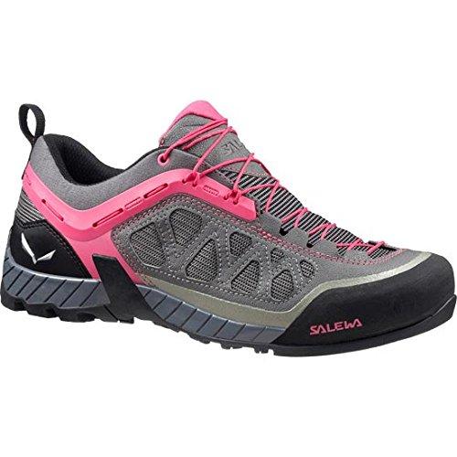SALEWA WS Firetail 3, Zapatillas de Senderismo para Mujer: Amazon.es: Zapatos y complementos