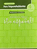 En Espanol!, MCDOUGAL LITTEL, 0618349359