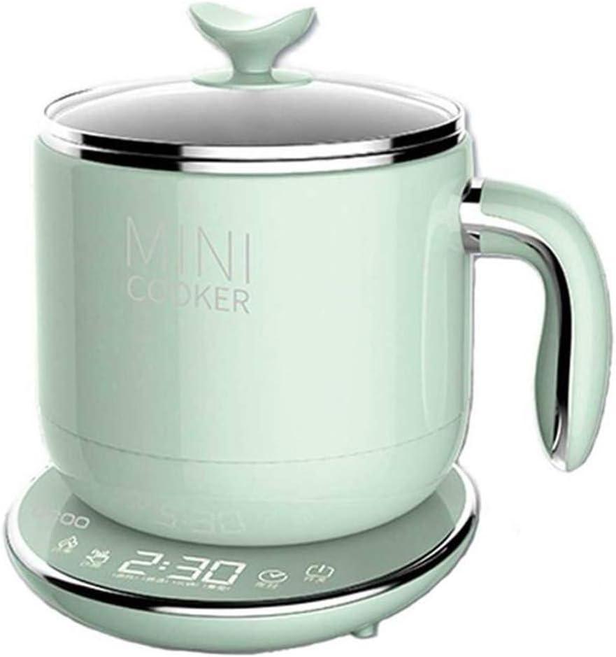 OKU Mini Multi Cooker 1 Port 1.8L Electric Pot Kettle 220V for making shabu-shabu,Russian Soup,Bulgogi,Beef rib steamed dish,Ramen, Porridge,Tea