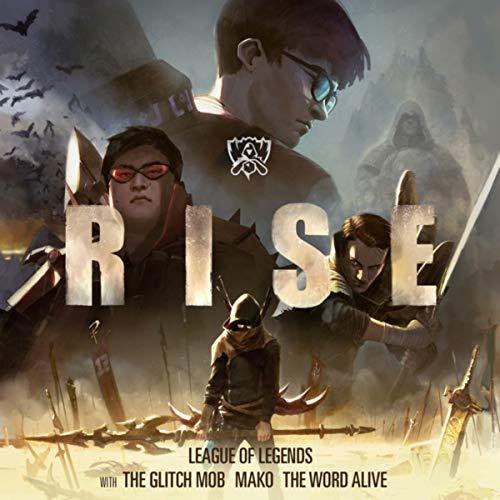 Rise (Best Of The Glitch Mob)
