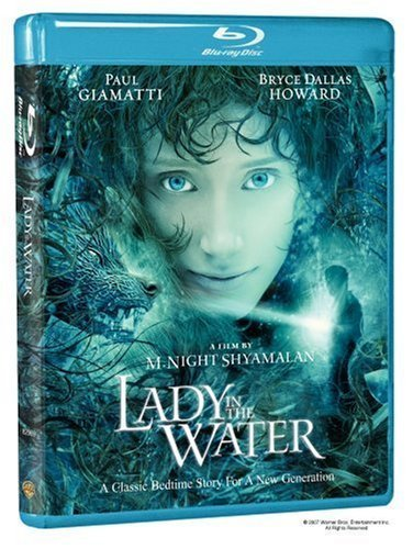 Lady in the Water [Blu-ray] by Warner Home Video