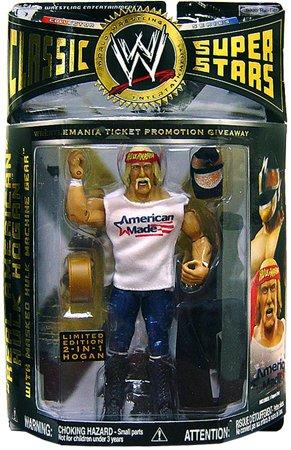 Wwe Classic Superstars Hulk Hogan - 9