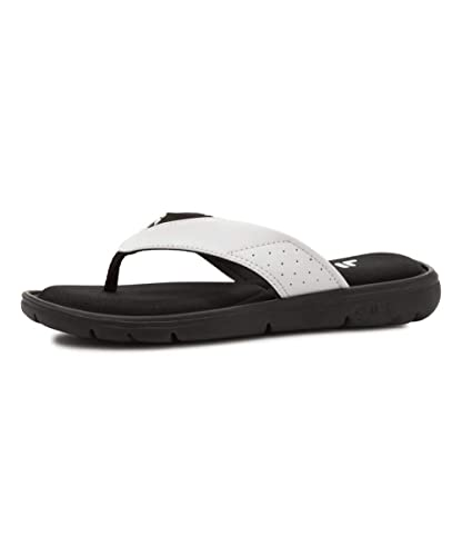 a6957b7bc Fila Women s Amazen Memory Portal Sport Casual Sandals