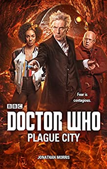 Doctor Who: Plague City (Dr Who)