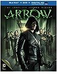 Arrow: The Complete Second Season [Bl...