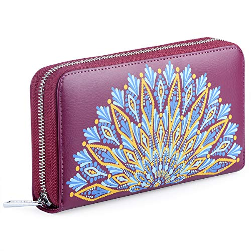 Buy wallet for lots of cards