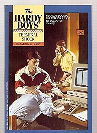 book cover of Terminal Shock
