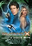 Mutant X - Season 2 Discs 3-4 by Section 23