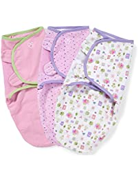 Amazon Com Swaddling Blankets Baby Products