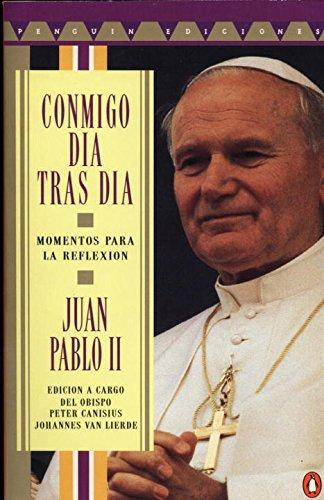 Conmigo día tras día: Momentos para la reflexión (Ediciones Penguin) (Spanish Edition) by Penguin Books