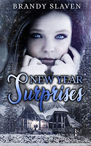 New Year Surprises (Hours Ollies Christmas)