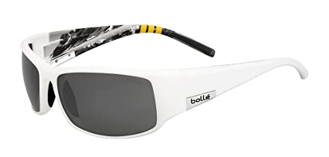 4e1df9f204 Image Unavailable. Image not available for. Color  Bolle King Sunglasses ...