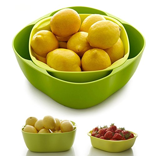 Home Above Fruits Salads Yellow product image