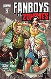 Fanboys vs. Zombies #2