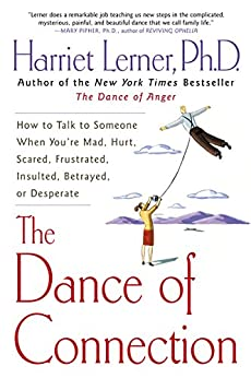Dance Connection Frustrated Insulted Desperate ebook product image