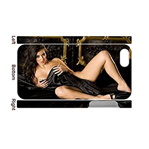 Generic Print With Kim Kardashian Creative Back Phone Case For Kids For Apple Iphone 5 Ip5S Choose Design 1-4