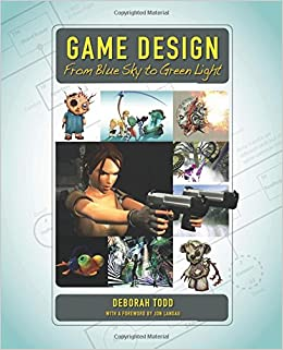 Game Design: From Blue Sky to Green Light: Amazon.es: Todd ...