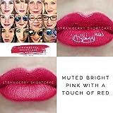 Cheap LipSense (Strawberry Shortcake)
