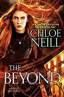 Book Cover: The Beyond