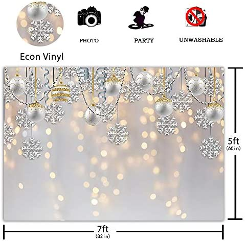Christmas muslin backdrops _image2