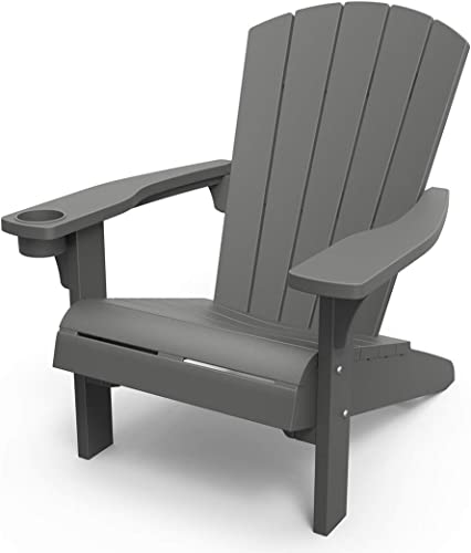 Keter Furniture Patio Chairs