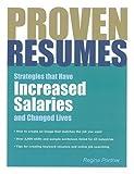Proven Resumes, Regina Pontow, 1580080804