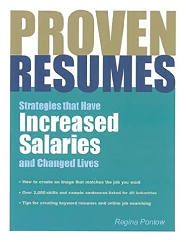 proven resumes - Akba.greenw.co
